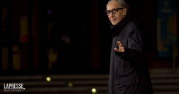 """Ecco il cast di """"Invito al viaggio"""", l'evento all'Arena di Verona in tributo a Franco Battiato"""