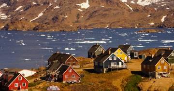 In Groenlandia è possibile comprare casa ad 1 euro: ecco come