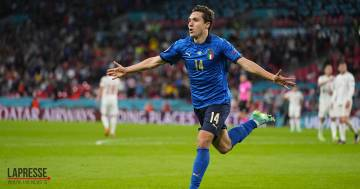 Euro 2020, battuta la Spagna dopo i rigori: l'Italia va in finale!