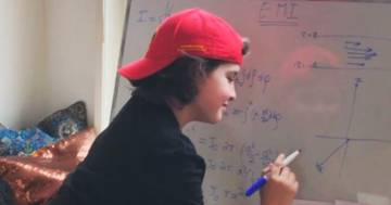 Si laurea in Fisica ad 11 anni: Laurent Simons è un bambino prodigio