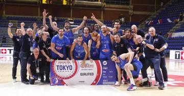 Tokyo 2020: ecco i convocati della nazionale italiana di basket