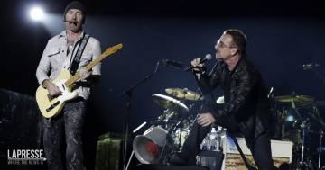 I grandi della musica: U2