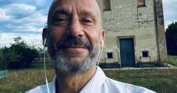 """Gianluca Vialli al Santuario della Speranzadopo Euro 2020: """"È il tempo della gratitudine"""""""