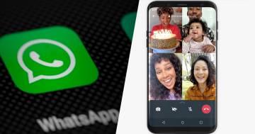 WhatsApp: ci si potrà aggiungere alle chiamate e alle videochiamate già in corso