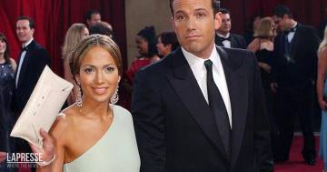 Ben Afflecksta cercando l'anello di fidanzamento per Jennifer Lopez, nozze in vista?