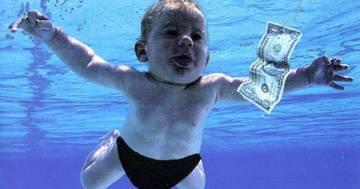 Nirvana: Spencer Elden vuole che le prossime edizioni di 'Nevermind' vengano censurate