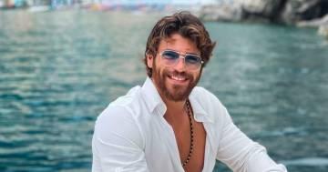 Can Yaman reciterà (in italiano!) in una nuova serie TV