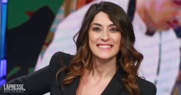 Elisa Isoardi senza programmi in TV: ecco il suo commento