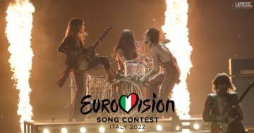 Eurovision 2022: le città favorite e i nomi in pole per la conduzione