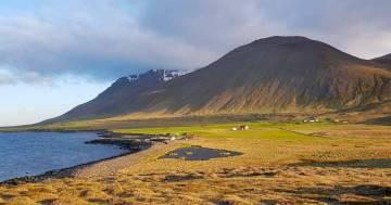 L'Islanda potrebbe essere la parte emersa di un vasto continente ormai sommerso