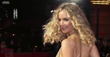 Jennifer Lawrence protagonista nel nuovo film di Sorrentino: svelato il cachet milionario