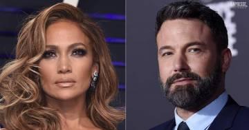Cosa c'è dietro al ritorno di fiamma tra Jennifer Lopez e Ben Affleck?