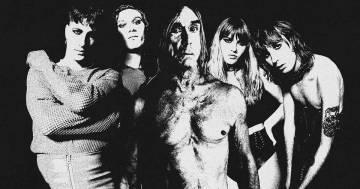 """I Måneskin pubblicheranno una nuova versione di """"I Wanna Be Your Slave"""" con Iggy Pop"""