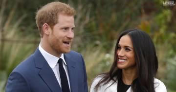 Il principe Harry si improvvisa giocoliere nel video di compleanno di Meghan