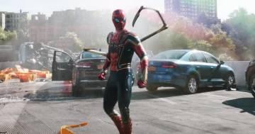 """""""Spider-Man: No Way Home"""": ecco il trailer ufficiale del nuovo film Marvel"""