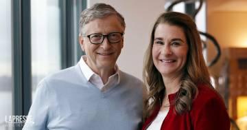 Firmato il divorzio tra Bill Gates e Melinda: ecco come verrà diviso l'immenso patrimonio