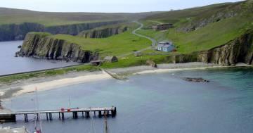 In un'isola della Scozia si cerca Dirigente Scolastico per tre alunni: lo stipendio è di 66.000 euro