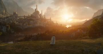 Amazon Prime Video annuncia ufficialmente la serie TV de 'Il Signore degli Anelli'