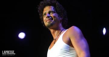 I commoventi video inediti di Chris Cornell mentre suona insieme alla figlia Toni