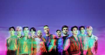 """Ascolta """"My Universe"""",  la prima canzone dei Coldplay scritta insieme ai BTS"""