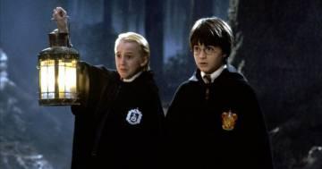 La saga di Harry Potter compie 20 anni: ecco come seguire l'evento in streaming con Tom Felton