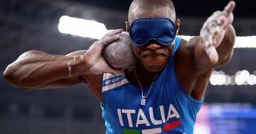 Gli dissero che non avrebbe più visto: oggi Oney Tapia è un campione olimpico