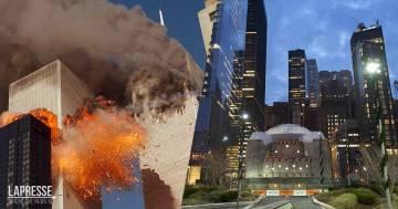 11 settembre, ecco com'è il World Trade Center oggi