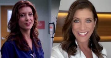 Grey's Anatomy, Kate Walsh annuncia il ritorno di Addison Montgomery nella 18ª stagione