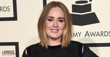 Adele ufficializza il suo nuovo amore su Instagram e si prepara per il nuovo album