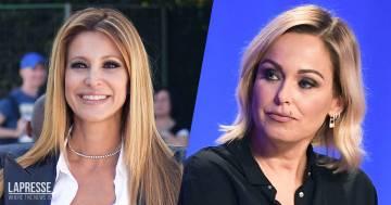 """Grande Fratello Vip, tensioni tra le opinioniste: """"Sonia Bruganelli non sopporta Adriana Volpe"""""""