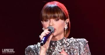 """Ascolta """"Tutte Le Volte"""", il nuovo brano di Alessandra Amoroso"""