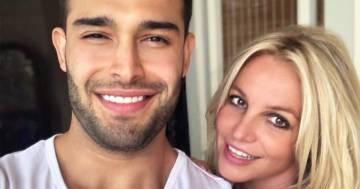 Britney Spears riceve l'anello di fidanzamento: ecco chi è il futuro marito Sam Asghari