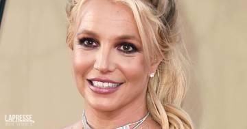 Il profilo di Britney Spears sparisce da Instagram: ecco cosa è successo