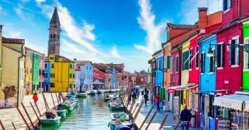Tra i 25 borghi più belli al mondo ci sono tre località italiane