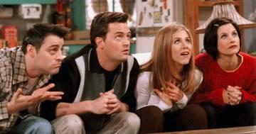 """Buon compleanno """"Friends"""": la prima puntata andava in onda il 22 settembre 1994"""