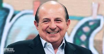 Don Matteo, nella nuova stagione arriva Giancarlo Magalli: ecco cosa farà