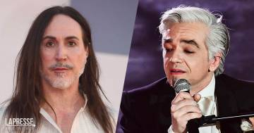 X Factor, Manuel Agnelli risponde alle accuse di Morgan