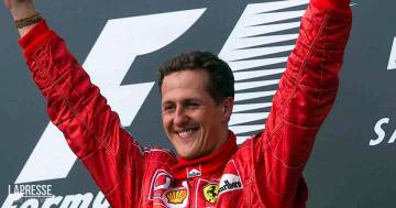 """La moglie di Schumacher parla dell'incidente di Michael: """"Non era convinto di andare a sciare, poi…"""""""