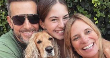 Filippa Lagerback, il bellissimo messaggio per la figlia Stella Bossari che va a convivere