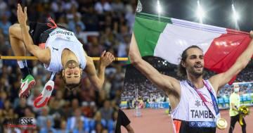 Gianmarco Tamberi, nuova impresa: è il primo italiano nella storia a vincere la Diamond League