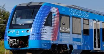Coradia iLint, il primo treno al mondo alimentato a idrogeno arriverà presto anche in Italia