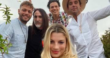 """X Factor, al via la nuova edizione con Ludovico Tersigni: """"Mi ispiro a Fiorello"""""""
