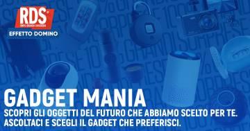 Effetto Domino: gadget mania!