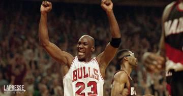 Quelle di Michael Jordansono le scarpe più care del mondo: ecco le foto