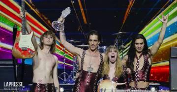 Eurovision Song Contest 2022, Milly Carlucci alla conduzione?