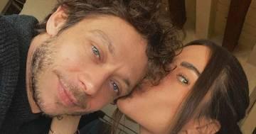 Valentino Rossi e Francesca Sofia Novello: ecco il nome 'in pole' per la figlia