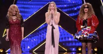 """Loredana Bertè ha vinto """"Star in the star"""": ecco chi c'era sotto la sua maschera"""