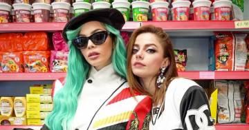 """Guarda il video di """"Eva + Eva"""", il nuovo singolo di Annalisa con Rose Villain"""