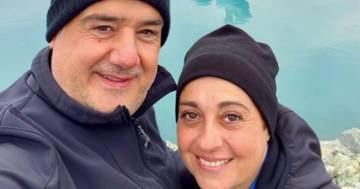 Benedetta Rossi, la food blogger è volata in Islanda tra grotte di ghiaccio e cascate spettacolari