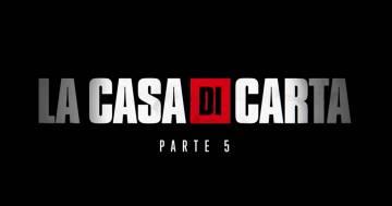 La Casa di Carta 5: il teaser del finale della stagione è online